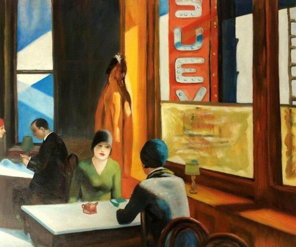 Lukisan Termahal Yang Pernah Dijual Saat Lelang