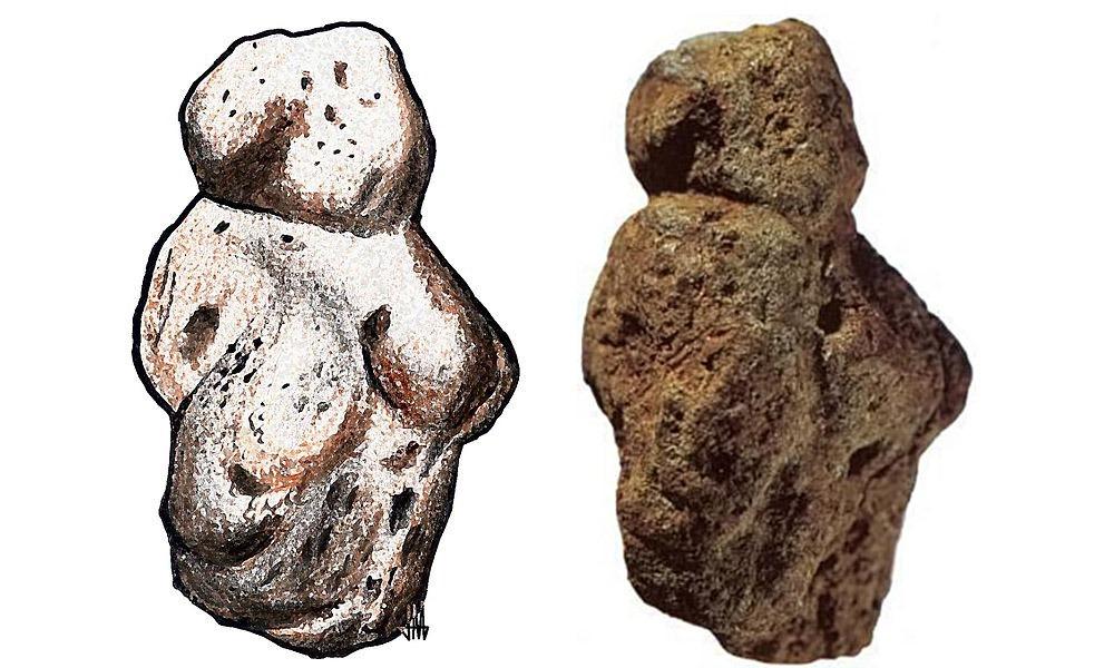 Seni Tertua di Dunia