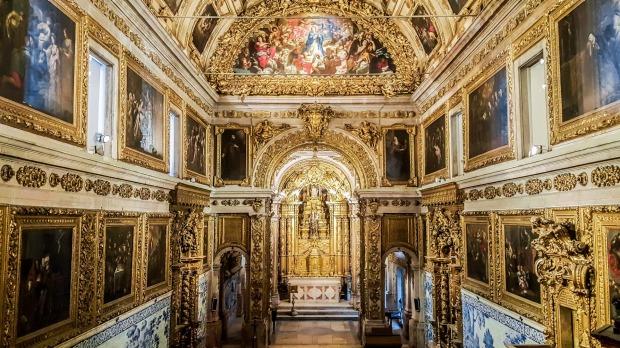 Berbagai Museum Seni Terunggul di Eropa I