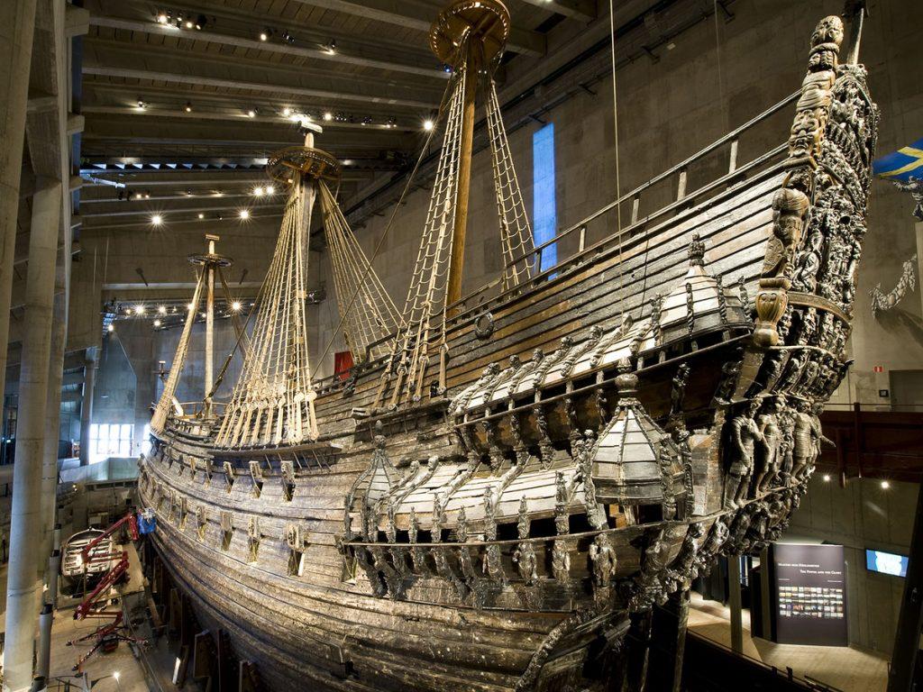 Berbagai Museum Seni Terunggul di Eropa II