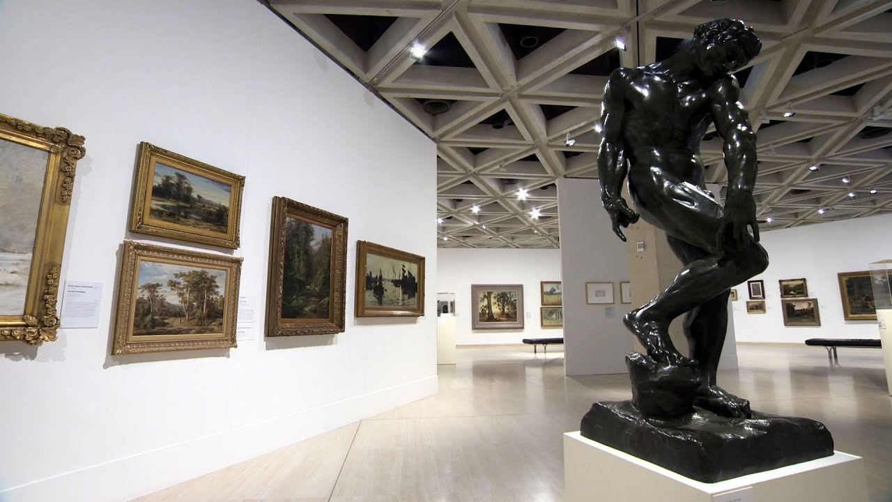 Galeri Seni Terbaik di Perth