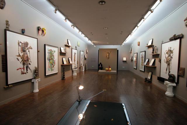 Galeri Seni Terbaik di Seoul
