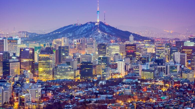Kota Untuk Seni & Budaya di Asia