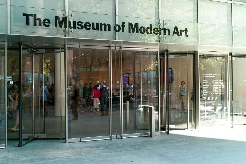 Museum Seni Terunggul di Dunia